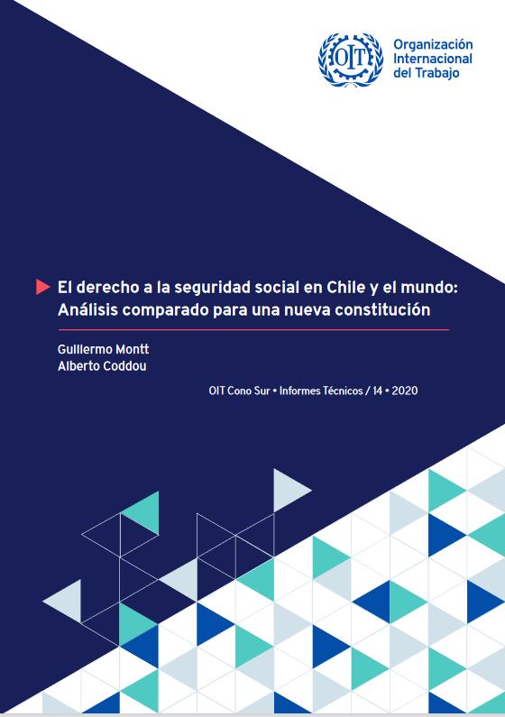El derecho de la seguridad social en Chile y el mundo: Análisis comparado para una nueva constitución