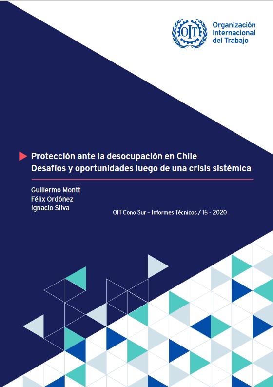 Protección ante la desocupación en Chile. Desafíos y oportunidades luego de una crisis sistémica