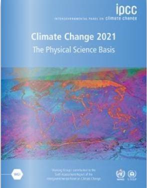 Informe sobre el clima (2021) | IPCC